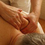 Massage is not a luxury