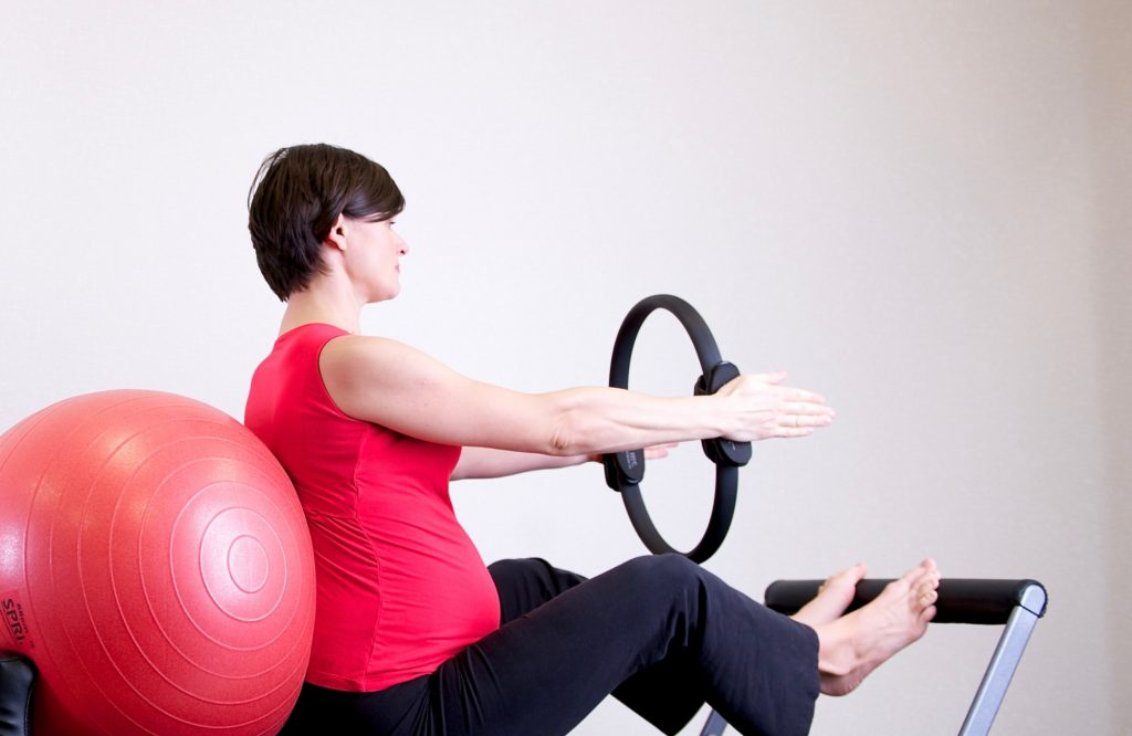 Five Ways Pilates is Good For You