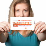Top Physio Manchester scoops award